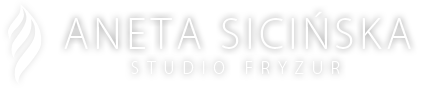 Sicińska – Studio Fryzur